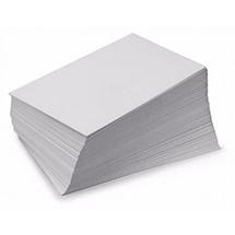 Бумага печатная
